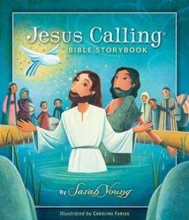 by Sarah Young, Nelson, Thomas, Inc. | NOOK Book (eBook), Hardcover