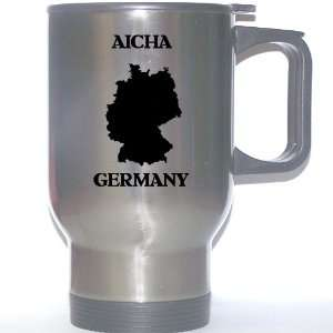 Germany   AICHA Stainless Steel Mug: Everything Else