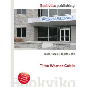 Time Warner Cable Ronald Cohn Jesse Russell Books