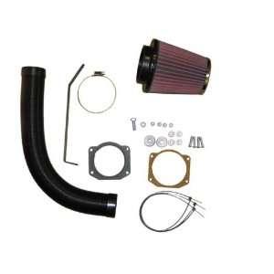 K&N 57 0549 57i High Performance International Intake Kit