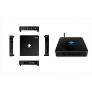 Android 2.3 Full HD 1080P Android Smart TV BOX Multimedia