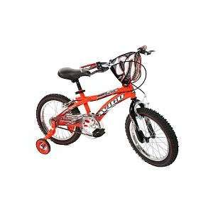 Avigo Dirtwave 16 inch Boys BMX Bike  Sports & Outdoors