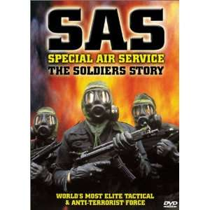 Service   The Soldiers Story: Sas Special Air Service: Movies & TV