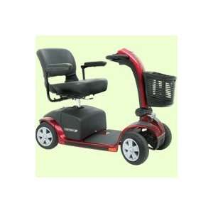 Victory Pride Scooter on Amazon Com  Pride Victory 10 Four Wheel Scooter    Each  Health