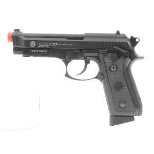 Co2 Full Auto Metal Blowback Pistol  Sports & Outdoors