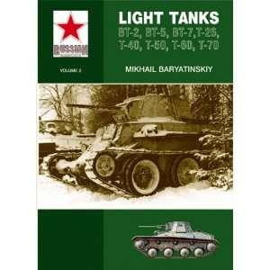 60,  70 (Russian Armour) (9780711031630) Mikhail Beryainskiy Books