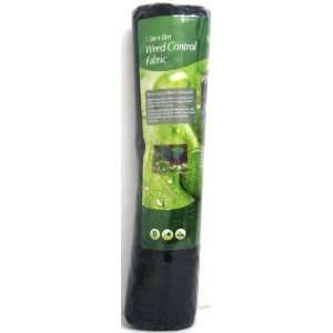 1.5M X 8M METRE WEED CONTROL GROUND COVER MEMBRANE FABR