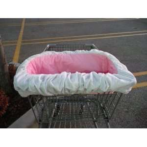 Baby Accessory; Cart Clean Shopping Cart Covers