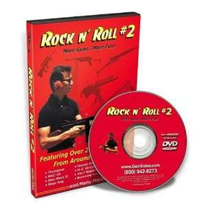 Rock n Roll #2 More Guns, More Fun Lenny Magill Movies & TV