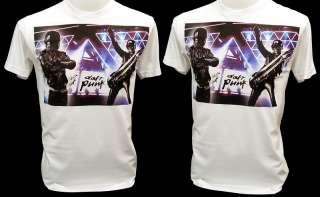 DAFT PUNK Dj Electro Justice RETRO T Shirt Ed Banger M