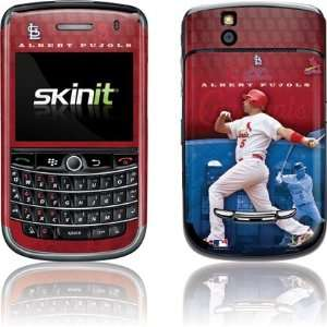 Albert Pujols   St. Louis Cardinals skin for BlackBerry