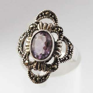 DESCRIPTION From our collection of the latest IN designs Marcasite
