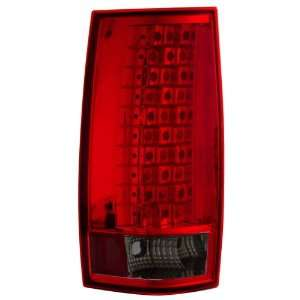 Matrix MTX 09 4093 LRS L.E.D. Tail Lights Red/Smoke for