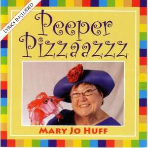 Peeper Pizzaazzz: Mary Jo Huff, James Coffey, Amy Lee