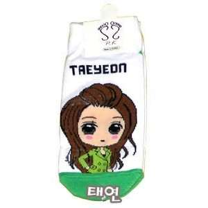 Snsd Girls Generation Socks Taeyeon