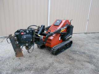 Toro 22437 Vibratory Cable Plow Mini Skid Steer Loader Dingo Boxer