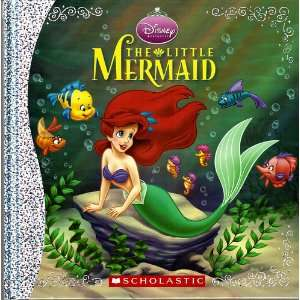 Disney Princess   The Little Mermaid (The Royal Disney