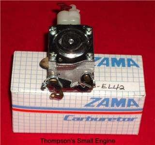 Zama Carburetor C3 EL42 Fits HusqvarnaSaws 357,357XP,359,359XP OEM