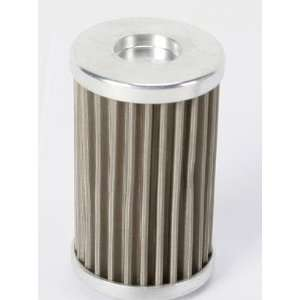 Moose Stainless Steel Oil Filter DT 09 53S Automotive