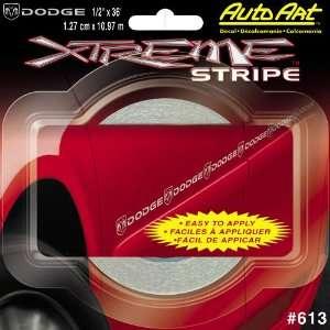 Dodge Xtreme Stripe: Automotive
