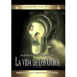 La Vida De Los Otros / The Live of Others