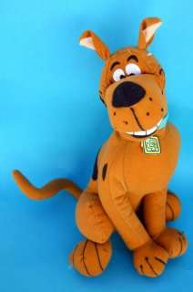 Doo Laughing Toy Factory Hanna Barbera Stuffed Plush 13 inch