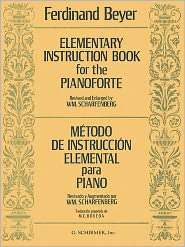para piano, (0793552885), Ferdinand Beyer, Textbooks