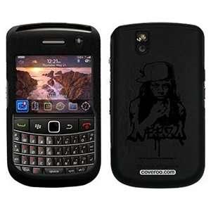 Lil Wayne Weezy on PureGear Case for BlackBerry Tour