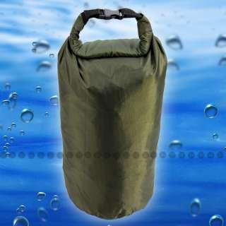 13 15L LARGE DRY BAG Waterproof Pack Highlander Camping Water Resist
