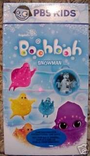 Boohbah Snowman Cake Ideas And Designs