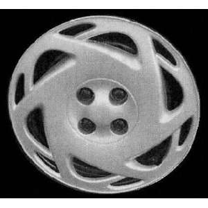 00 01 SATURN SL1 sl 1 WHEEL COVER HUBCAP HUB CAP 15 INCH