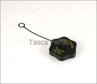 NEW FORD LINCOLN MERCURY ORM POWER STEERING PUMP RESERVOIR CAP #F23Z
