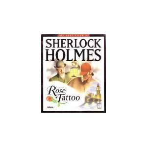 Lost Files of Sherlock Holmes Case of the Rose Tattoo Video Games