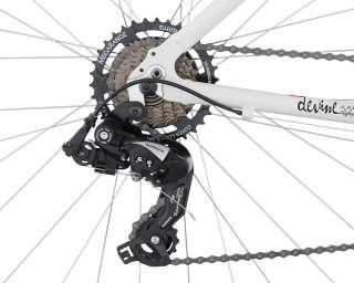 Diamondback Vital Two Womens Sport Hybrid Bike (700c Wheels) 2012