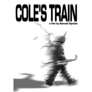 Coles Train: Zach Rouse, Robert Mercy, Rory Smith, David