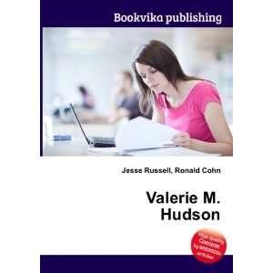 Valerie M. Hudson Ronald Cohn Jesse Russell Books