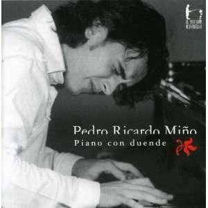 Piano Con Duende: Pedro Ricardo Mino: Music