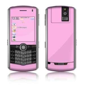 Solid State Pink Design VERTICAL CAMERA Original Pearl