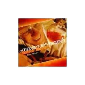Bunsen Burner the Album: John Otway: Music
