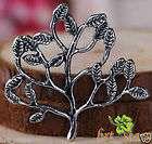 10 Pcs Tibetan silver bali style ART Wishing Tree charms Pendants 30