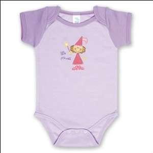 Stephen Joseph Princess Baby Romper Baby