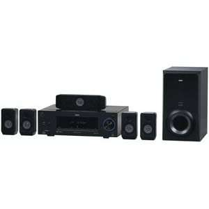 SPEAKERS/SUBWOOFER & SONY 5 DISC CD CHANGER   HOME SYSTEM