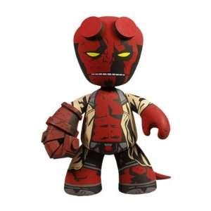 Hellboy Comic Book Mez Itz 2009 Comic Con Exclusive Toys