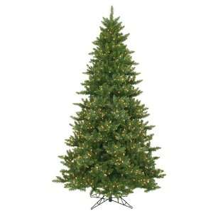 9 Camdon Fir Christmas Tree 990 WmWht Lights 990T Home