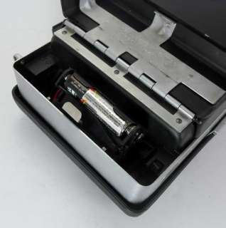 Polaroid Manual Option Instant Land Camera Rangefinder film 180/195