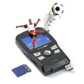 3D HD 720P 5MP DIGITAL VIDEO CAMCORDER CAMERA DV