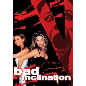 Bad Inclination: Eva Robins, Mirca Viola, Elisabetta Cavallotti