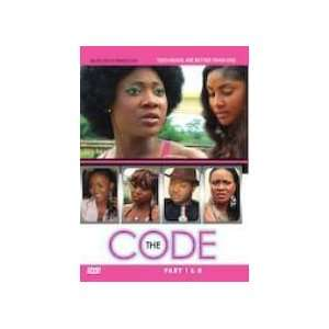 The Code: Mercy Johnson: Movies & TV