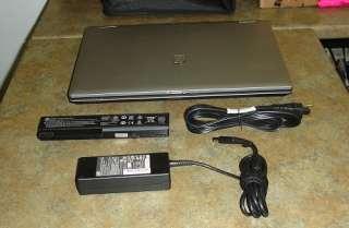 Notebook intel i5 Core Duo 2.4GHz 4GB 160GB HDD Windows 7 Pro