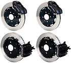 WILWOOD DISC BRAKE KIT,ACURA INTEGRA & EL,FRONT & REAR